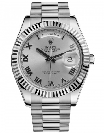 Rolex Day-Date II 41 mm