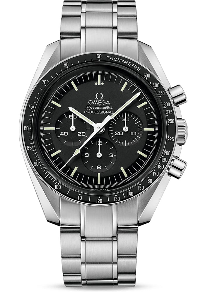 Omega Moonwatch Professional
