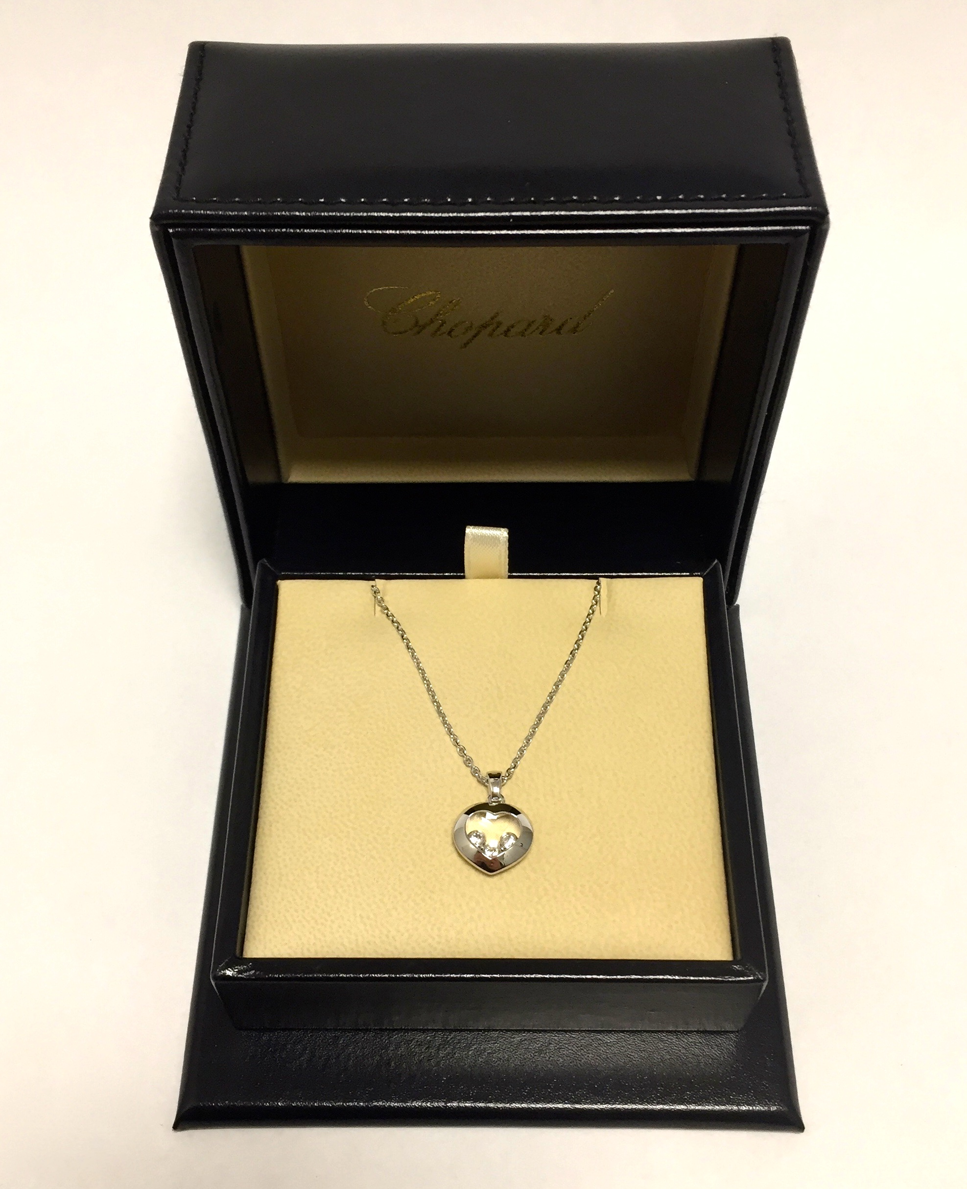 Chopard Happy Diamonds Icons Necklace
